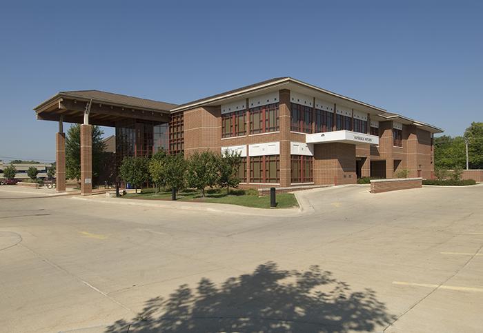 Freeport Public Library